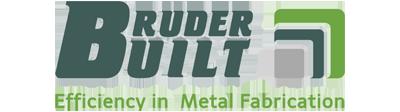 Bruder Built Logo